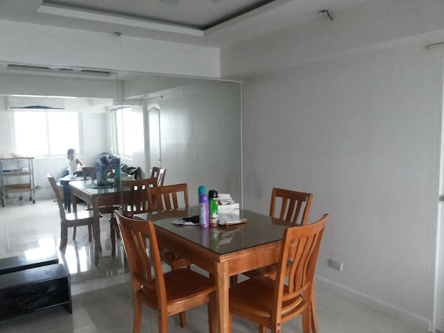 Victoria Towers - Caloocan City - Apartment