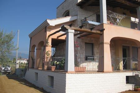 VILLA VACANZA MARE - Lotzorai - Villa