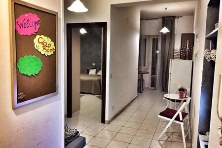 Home sweet Home - Rom - Wohnung