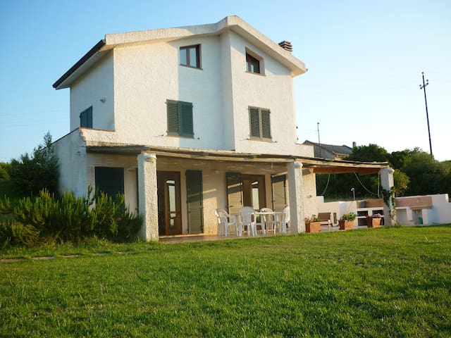 Nature and relax near the sea - Sassari - Casa