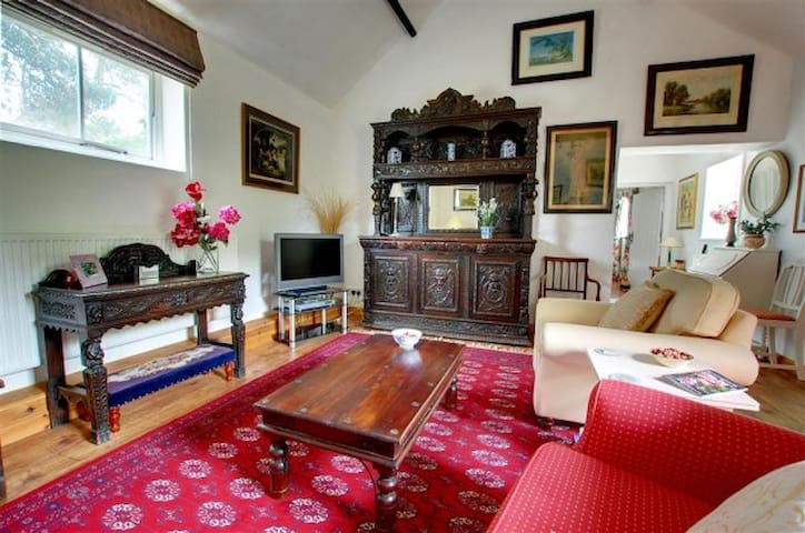 Tranquil Cottage Retreat in Norfolk - King's Lynn - Leilighet