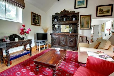 Tranquil Cottage Retreat in Norfolk - King's Lynn