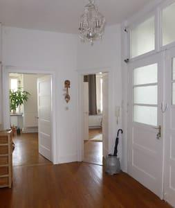 Z E N T R A L – Sehr schönes Zimmer - Ulm