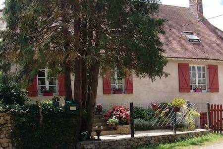La Griaude chez Philippe & Eliane - Chougny - Talo