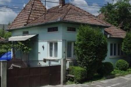 Önálló családi ház Szovátán - Dům
