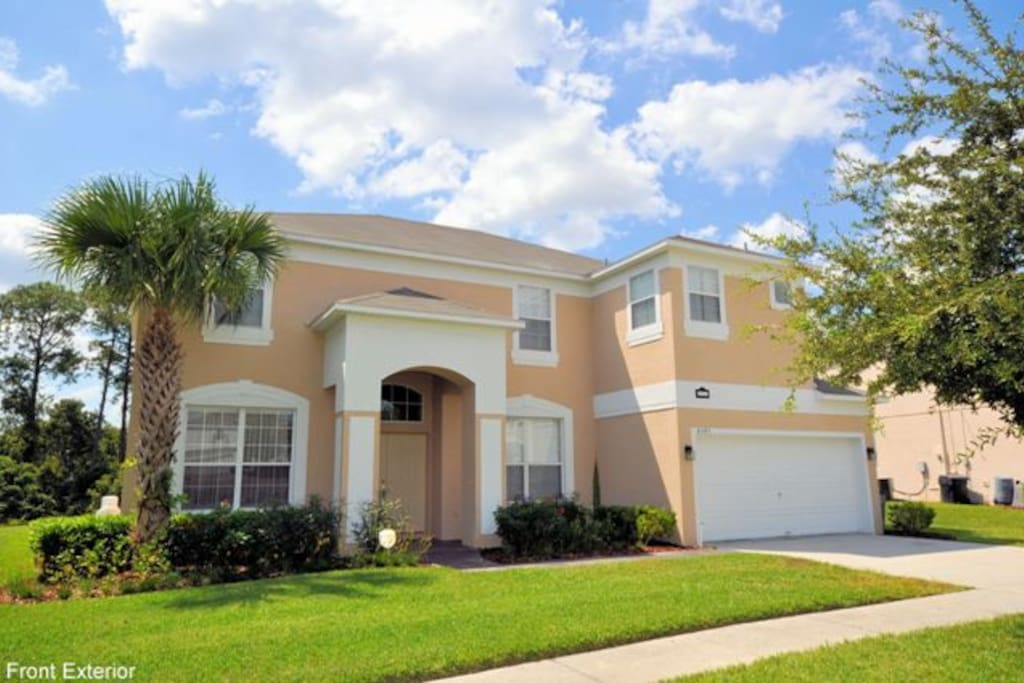 8545li Houses For Rent In Kissimmee Florida United States
