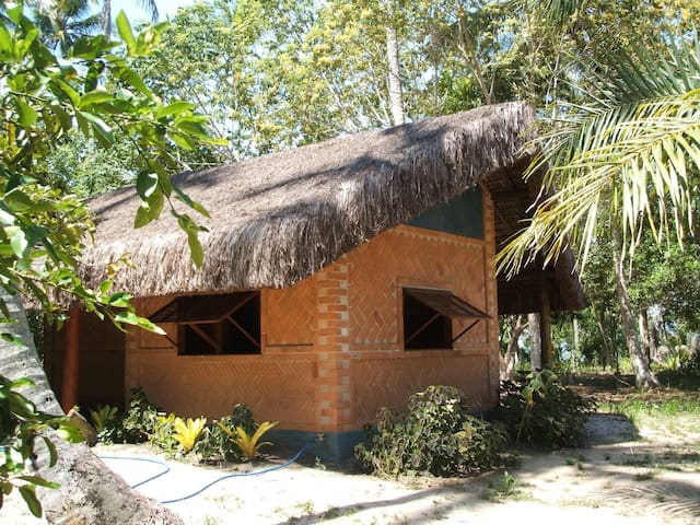 Saovento a Dream House in Mogiquiçaba Bahia!