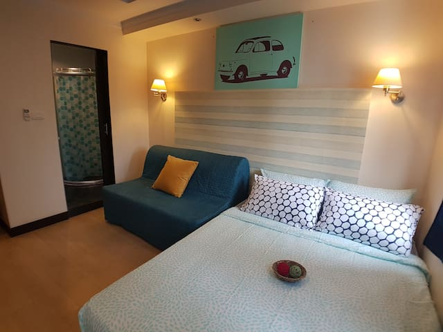 Experience Bkk City⬩3mins BTS⬩Siam Sq⬩Grand Palace