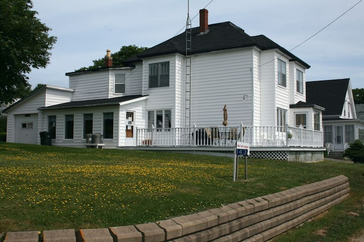 Bay of Fundy Guesthouse
