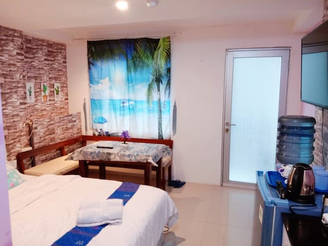 Skyen Bellevue  comfort Apartement  Bandung City