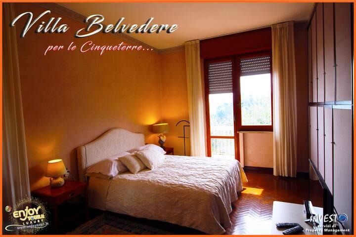 Villa Belvedere Room 1