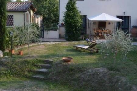 Vos vacances en Toscane Italie - Figline Valdarno