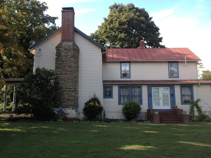Madison Farmette Guest House