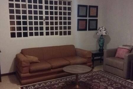 Casa em Barão Geraldo - Campinas - House