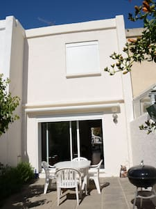 2 bedroom house in Grau du Roi - House