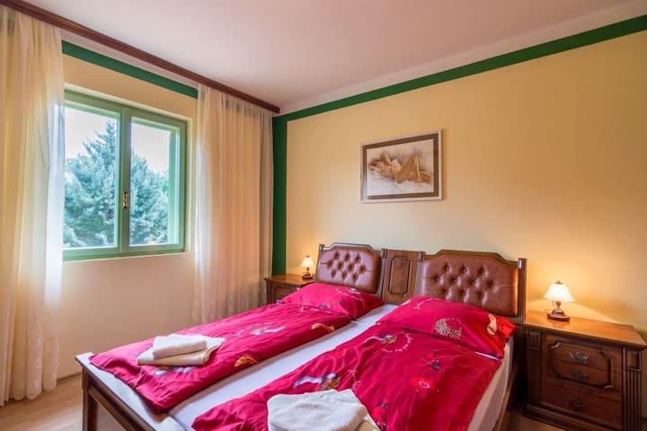 Villa Stefani - small private paradise - ลาบิน - วิลล่า