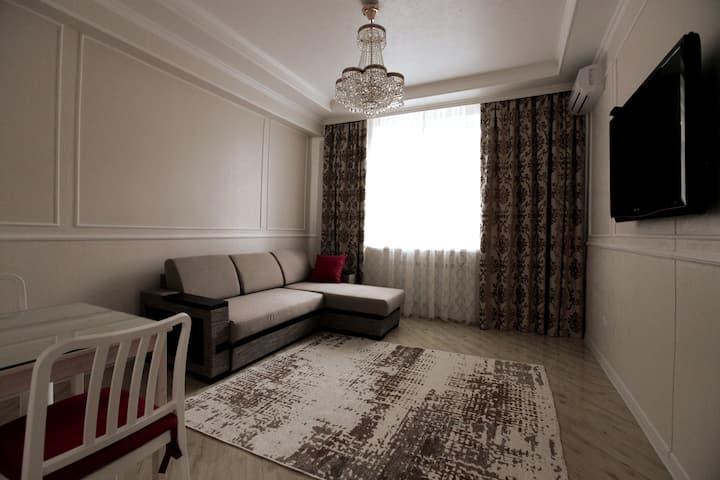 Квартира в центре города Almaty