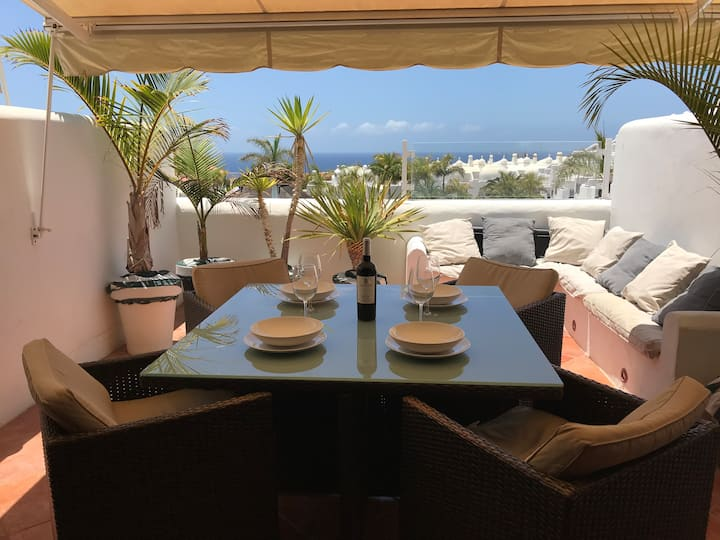 The best views of the island in a luxury complex!