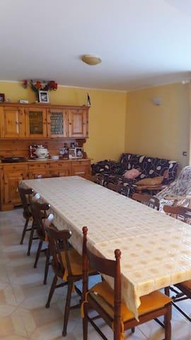 Accogliente casa di campagna - Lazio - House