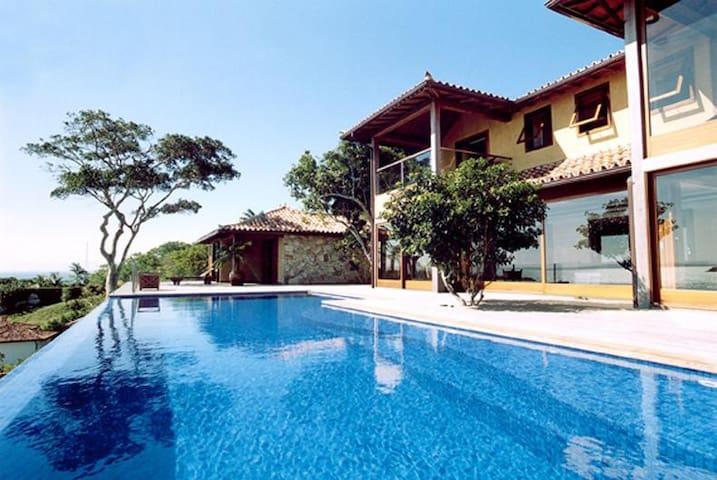 Buzios B&B Villa Sonho Pool Suite 2