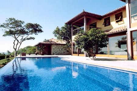 Buzios B&B Villa Sonho Pool Suite 2 - Armação dos Búzios
