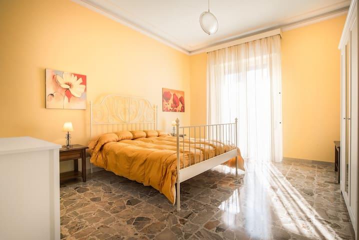 Giolele House Acireale Catania Etnasea - Acireale - Huoneisto