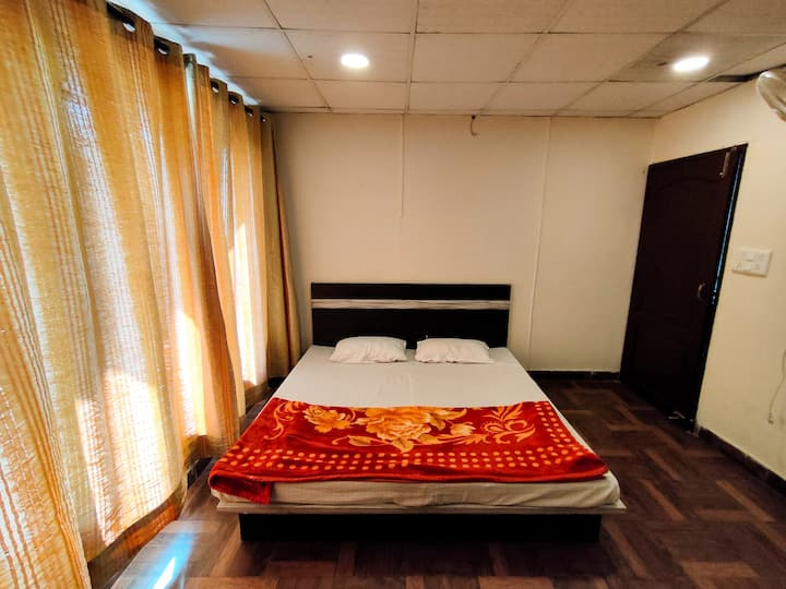 2BHK Independent Cottage, Mussoorie Kempty Fall Rd