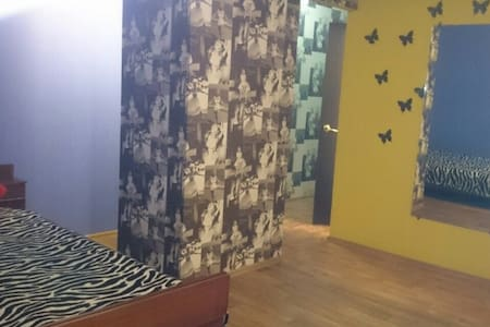 2-х комнатная квартира с удобствами - Nowokuźnieck