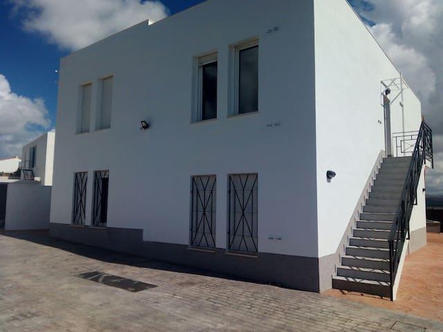 Alquiler Rural y Vacacional - Montilla - Apartemen