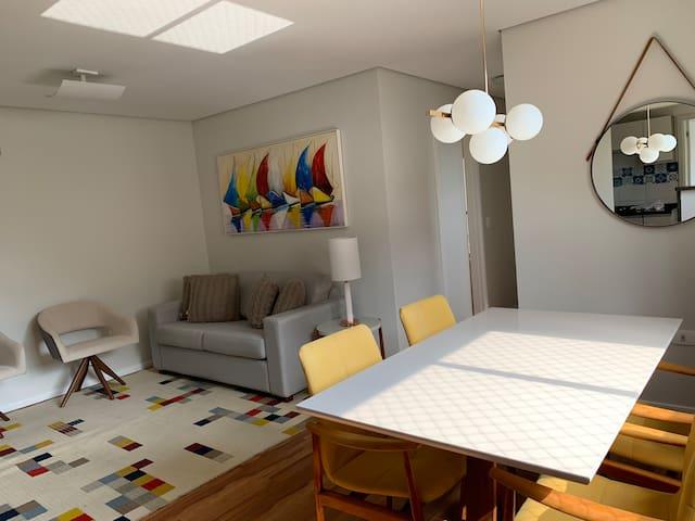 Perfeito Apartamento  para família e amigos! Luxo!
