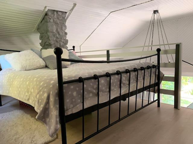 AGAPE GLAMPING HOUSE, National park Fruska Gora