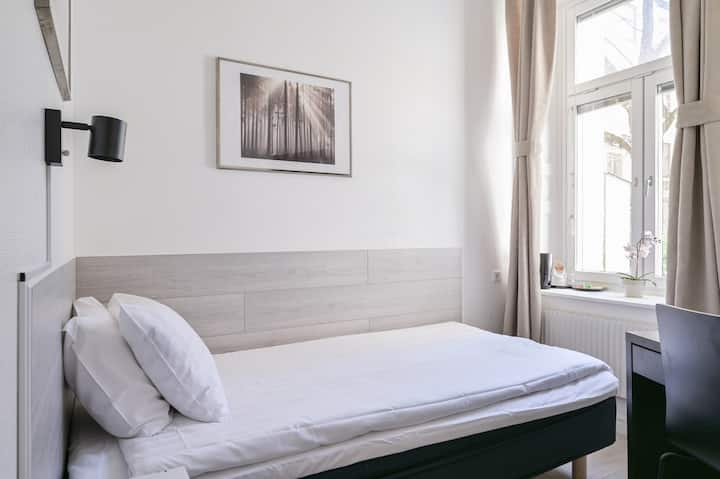Long stay rental in the heart of Stockholm