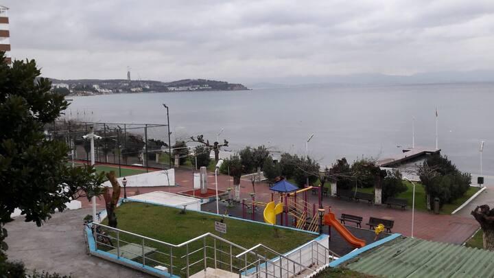 İSTANBUL'da Deniz manzaralı