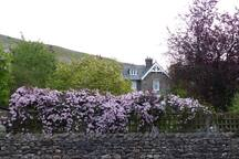 Welcome to Summerhill Sedbergh
