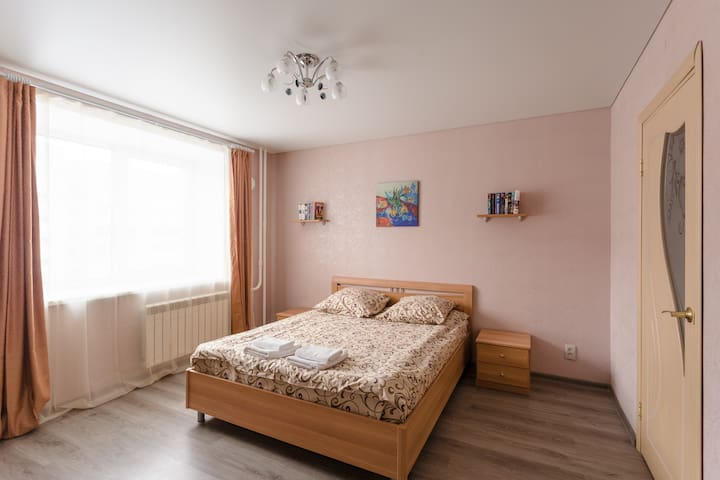 Апартаменты на Петина - Vologda - Leilighet