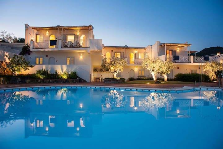 Cozy Apartment near Sea in Villammare Italy