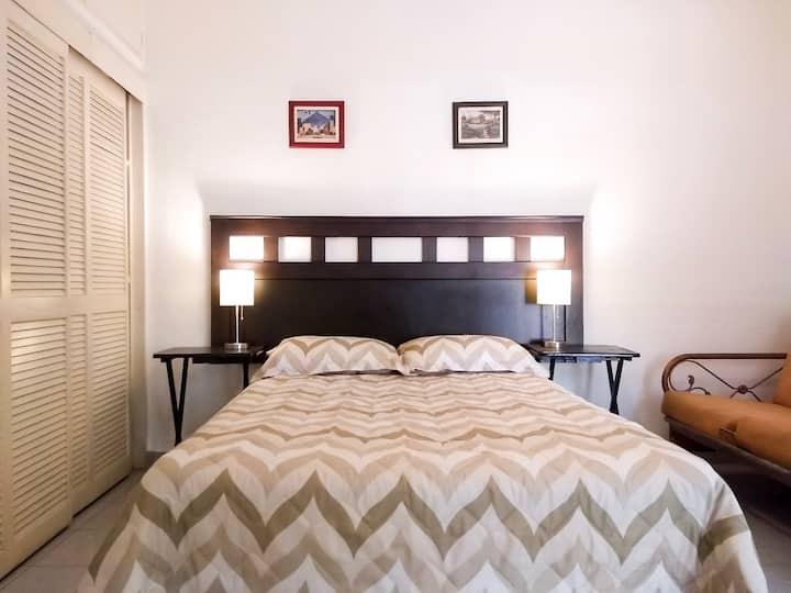 Acapulco! Relajate en preciosa habitación privada