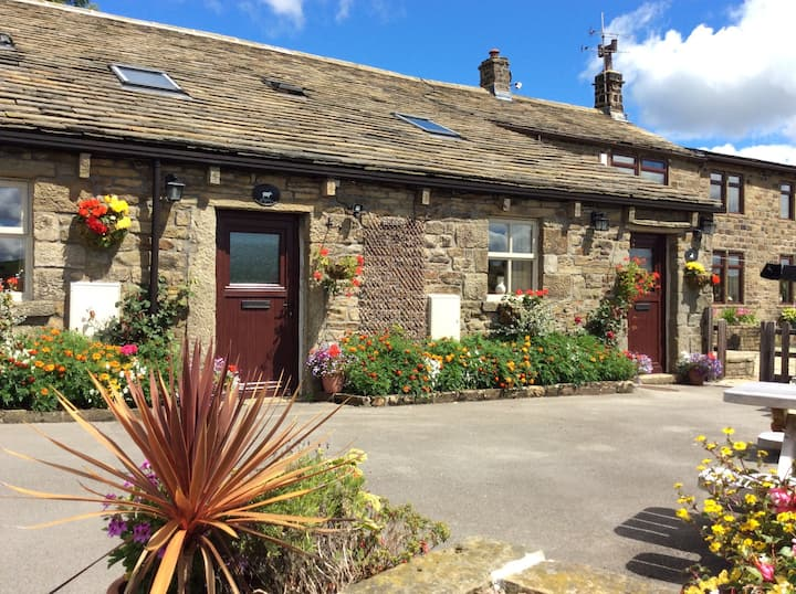 The Mistal, Bottoms Farm,  Bronte Country