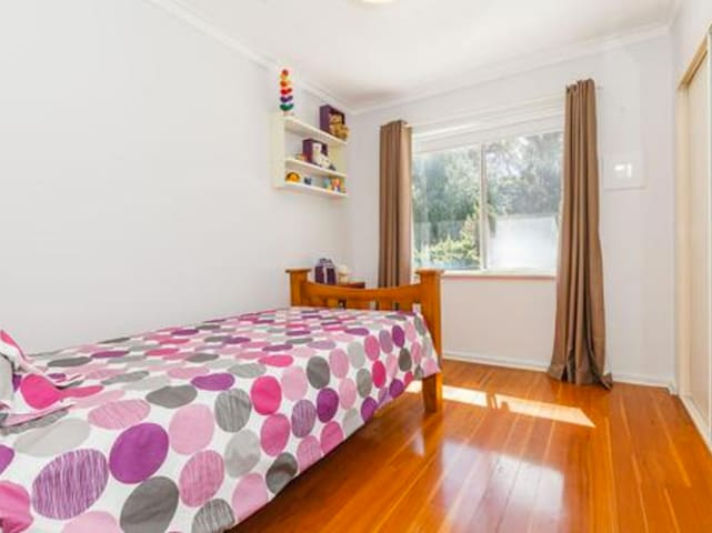 Family Townhouse - Mount Lawley - House