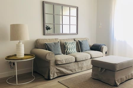 Central and confortable apartment - 20 m to Lisbon