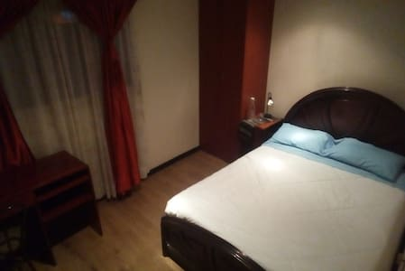 OPEN- House Room with Private Double Bed