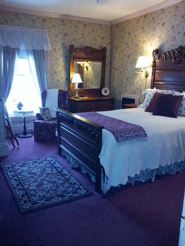 Autumn Rose - Brattleboro - Bed & Breakfast