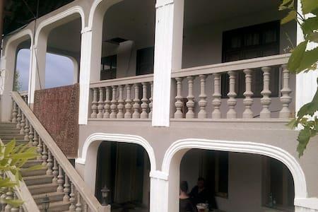 near tbilisi okami best house