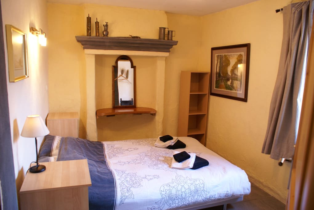 chambre d 39 h te dans un chalet chalets for rent in saint