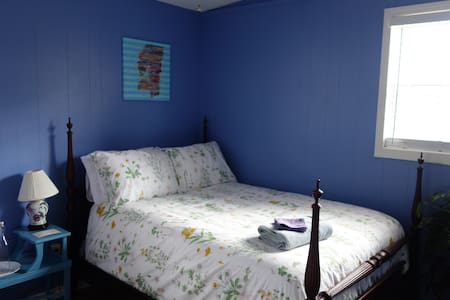 Cozy, Colorful Room in North Jackson - Jackson - Casa