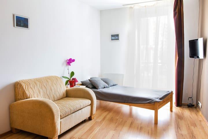 Nappali - Living room