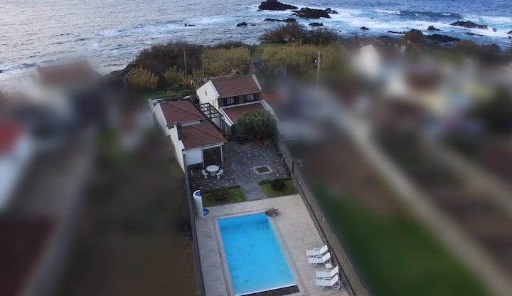 Refúgio do Sol - Mosteiros - Ponta Delgada
