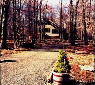 Cozy Loft Home - Clifton Township - House