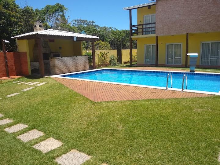 Village Condominio Parque de Jacuípe 2/4