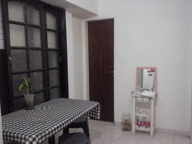 Apartamento para 2 pax en Boedo - Buenos Aires - Departamento